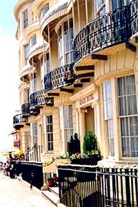 Beach Hotel - United Kingdom,  1 Regency Square, Brighton, England, BN1 2FG