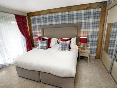 The Loch Lomond Guesthouse and Lodges - United Kingdom, Loch Lomond Castle Estates, Arden, Scotland, G83 8RB
