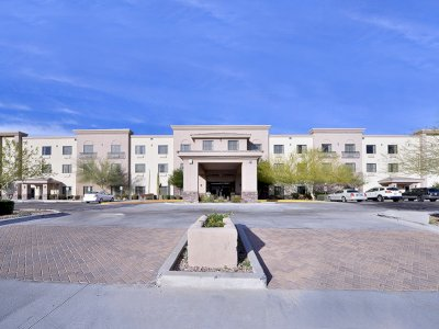 Lakeshore Hotel and Suites - United States,  12800 N Saguaro Blvd, Fountain Hills, Arizona, 85268