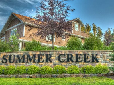 Summer Creek Inn - South Dakota, Rapid City, Summer Creek Drive
