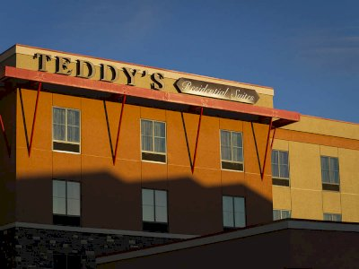 Teddy's Residential Suites New Town - North Dakota, New Town, Eagle Drive