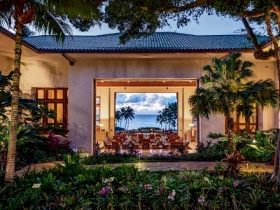 Grand Hyatt Kauai Resort & Spa - United States,  1571 Poipu Road, Koloa, Hawaii, 96756
